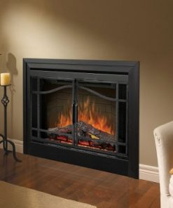 "Dimplex BF39DXP 39"" electric fireplace"