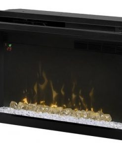 "Dimplex PF3033HG 33"" electric fireplace"