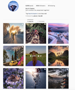 Buy Animals Lifestyle Instagram Accounts with Real Usernames and Engagements. See our Reviews on our Google Business Page. #1 Trusted Instagram Account Seller