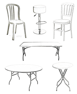 Table / Chaise