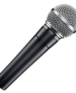 Pic-Event micro chant shure