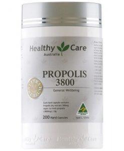 Keo ong Ultra Premium Propolis - Healthy Care Úc