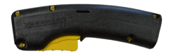 B series curved handle option for BTB semi-automatic air-cooled MIG guns