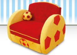 Детский диван Мяч 1
