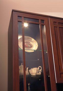 Шкаф для посуды Sherlock-13 3
