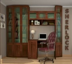 Модульная библиотека Sherlock-1 1
