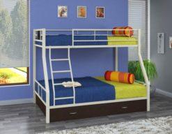 Двухъярусная кровать «Гранада-1Я» 1