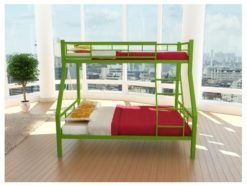 Двухъярусная кровать «Олимп» 2