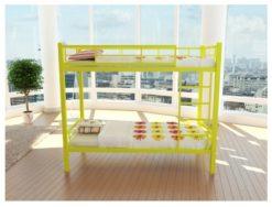 Двухъярусная кровать «Олимп-2» 1