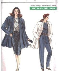 Vogue 7107