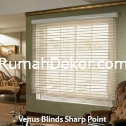 Venus Blinds Sharp Point