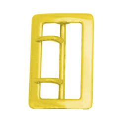 Replacement Belt Buckle - Gold