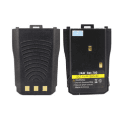 Replacement Battery for UAW Radio UA700
