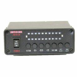 8 Button Control Box