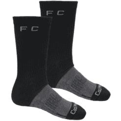 """9"""" First Class CoolMax Socks"""
