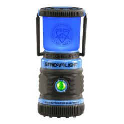 Streamlight Siege AA Thin Blue Line Blue Lantern 44949