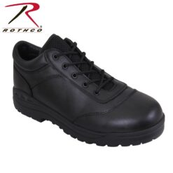 Rothco 5116 Tactical Utility Oxford Shoe