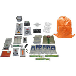 Bug Out Emergency Bag