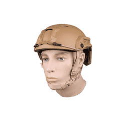 Advanced Base Jump Helmet