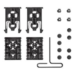 Equipment Locking System Kit