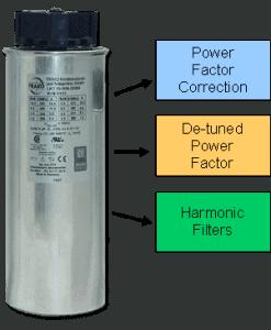 FRAKO Capacitor DD60 Multi-Use / Frako Capacitor