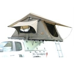 Tentco Deluxe Rooftop Tent