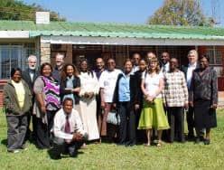 Å utvikle en alkoholstrategi for Zambia
