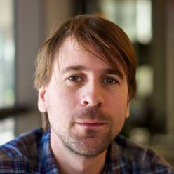 Jan Erik Solem, Co-founder and Ceo of Mapillary