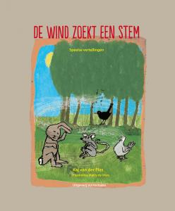 De wind zoekt een stem gratis ebook