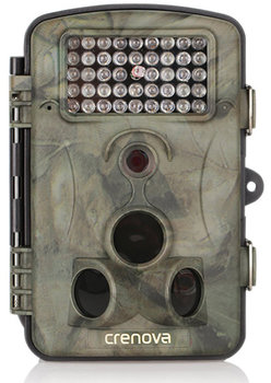 5. Crenova Game and Trail Hunting Camera
