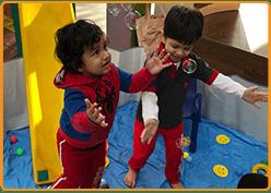 Jumpstart Preschool Bhosale Nagar Pune