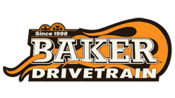 BAKER DRIVETRAIN at Knobtown Cycle