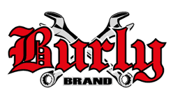 BURLY BRAND at Knobtown Cycle