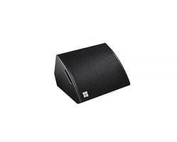 d&b Audiotechnik foldback speakers for hire, hire monitor speakers