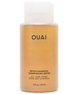 OUAI Detox Shampoo