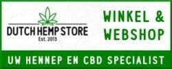 Dutch Hemp Store