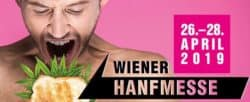 Hanfexpo 2019 im April in Wien
