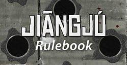 Jiangju rulebook title