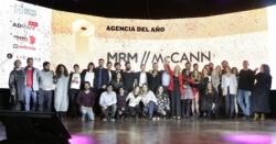 Premiados Inspirational 2017 de IAB Spain
