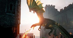 Dragon Age Inquisition Dragons: The Ultimate Guide!