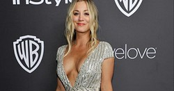 What You Should Know about Kaley Cuoco and Her Shady Side
