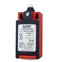 SND4111-SL2-B – wyłącznik, łącznik, przełącznik krańcowy SUNS, 2NC