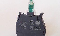 Dioda LED Sygnalizacyjna (seria LA139) – LA139T-ZBV