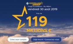 super tirage euromillions vendredi 30 aout 2019