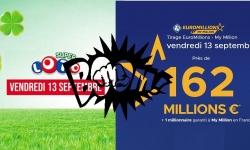 comparatif super loto euromillions vendredi 13