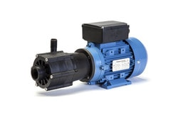 TE-3MS-MD Multi Stage Pump