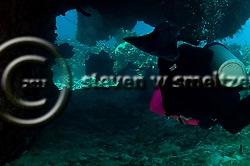 Lonestar Ledges, Grand Cayman (StevenWSmeltzer.com)