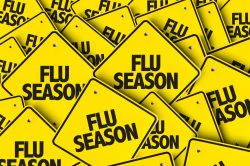 With Four Children Dead Already, CDC Warns This Flu Season Could Be Severe