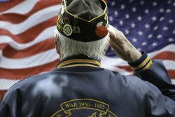 AFC Will Support Vets and Public Health on Veterans Day