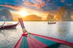 Thailand: Hanf von Betäubungsmittelliste gestrichen